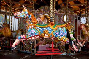 Brighton Pride Horse Ride
