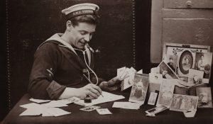 royal navy gay