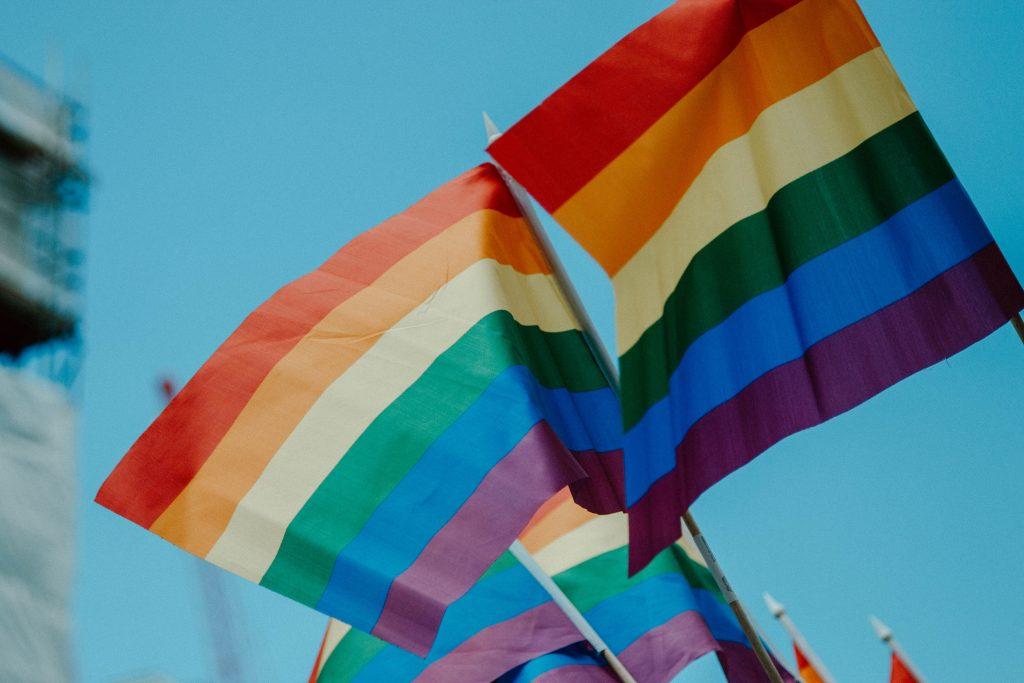 Bradford Pride