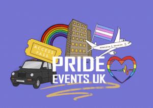 Pride Events UK
