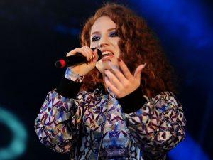 Jess Glynne Birmingham Pride