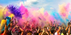 gay pride events